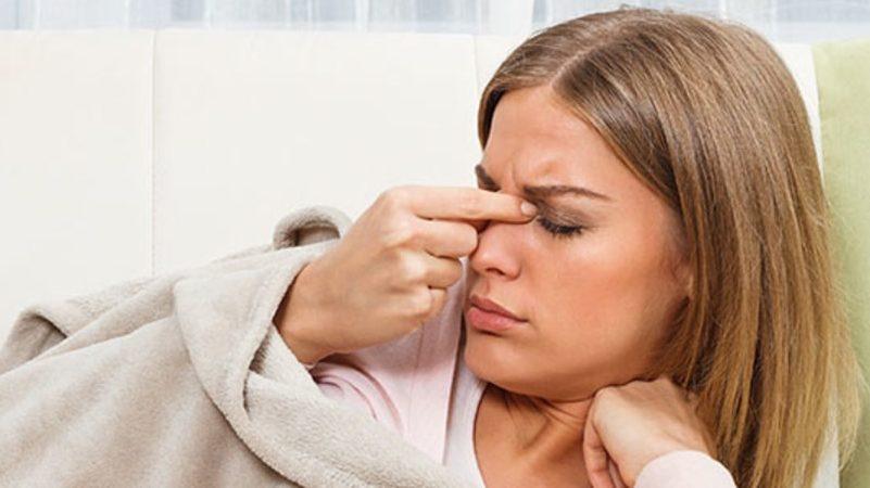 КЛКТ придаточных пазух носа: с какой целью проводят исследование и его возможности