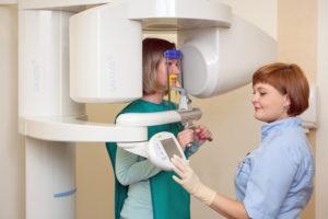 Основные стандарты для проведения конусно-лучевой компьютерной томографии (КЛКТ). Информация для пациентов