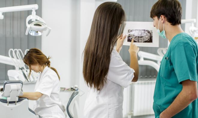 КТ при ортопедическом лечении. Диагностика проблем перепротезирования