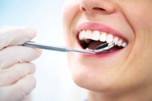 Зубы под ключ. Какая диагностика при этом необходима?