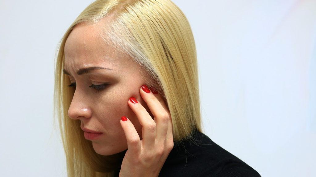 Диагностика височно-нижнечелюстного (ВНЧС) сустава в Харькове