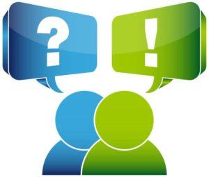 Вопрос/Ответ