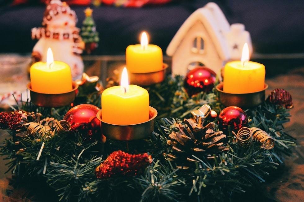 График работы в Рождественские праздники