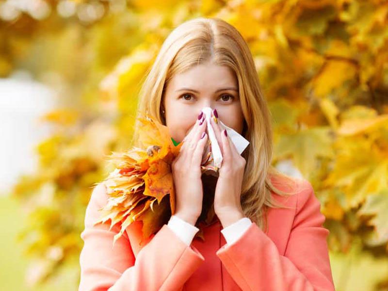 Обострение ЛОР-заболеваний осенью. Чем помогут результаты КТ?