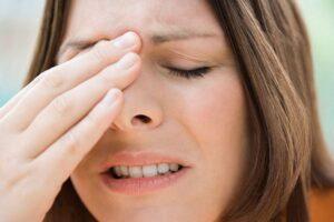 КТ пазух носа (околоносовых пазух). Когда рекомендовано проведение?